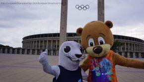 Foto: European Championships 2018/European Broadcast Union