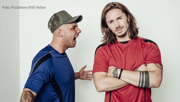Foto: ProSieben/Willi Weber