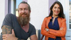 """Heute startet RTLzwei die neue Reihe """"3 Familien – 3 Chancen"""". Dabei handelt es sich um ein Sozialexperiment, dessen Teilnehmer Unterstützung für einen beruflichen und finanziellen Neustart erhalten. Als Experten sind Patrick Grabowski und Emitis Pohl zu sehen. (Foto: RTLzwei)"""