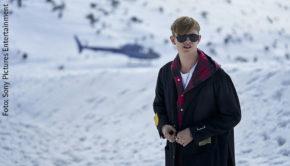 """Die britische Serie """"Alex Rider"""" ist ab dem 7. August exklusiv bei Amazon Prime Video verfügbar. Sie basiert auf der gleichnamigen Jugendbuch-Reihe, von der weltweit mehr als 20 Millionen Exemplare verkauft wurden. (Foto: Sony Pictures Entertainment)"""
