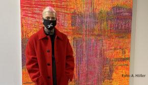 Noch bis Sonntag präsentiert Martina Kaisers Kölner Galerie Cologne Contemporary Art in der Villa Rot bei Ulm die neuesten Werke aktueller Künstler. Gezeigt werden Arbeiten von Alexander Höller, Arne Quinze, Zhuang Hong Yi und Aljoscha. (Foto: A. Höller)
