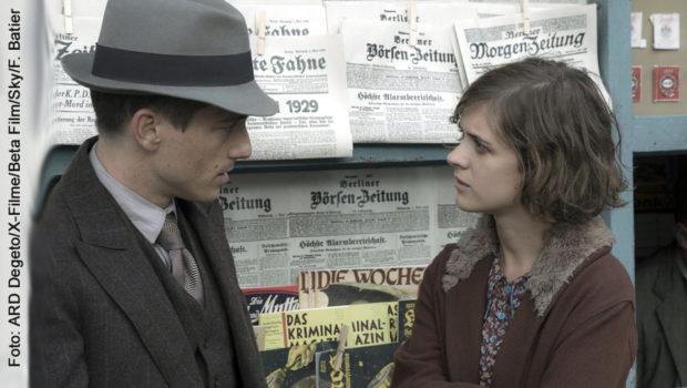 Foto: ARD Degeto/X-Filme/Beta Film/Sky Deutschland/Frédéric Batier