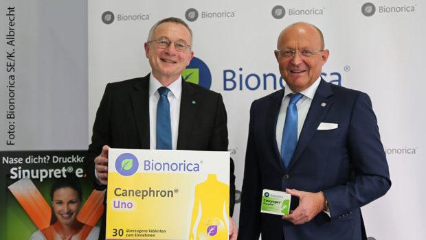 Foto: Bionorica SE/Kathrin Albrecht