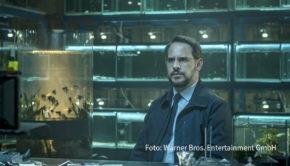 """Am heutigen 22. Oktober läuft der Thriller """"Cortex"""" in den Kinos an. Moritz Bleibtreu spielt darin die Hauptrolle. Von ihm stammt außerdem das Drehbuch und die Regie hat er gleich mit übernommen. Über seinen Film, aber auch seinen Hang zur Ordnungsliebe spricht er im Interview auf barba radio. (Foto: Warner Bros. Entertainment GmbH)"""