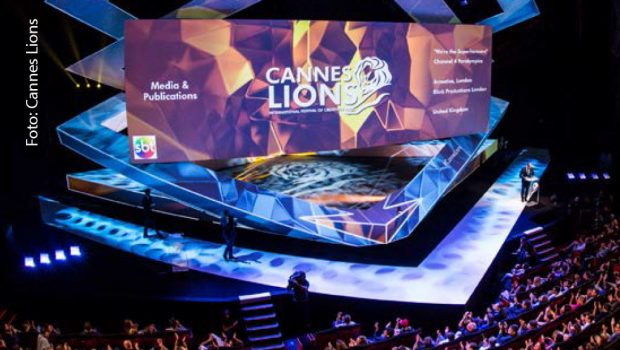 Cannes Lions for 2018_web