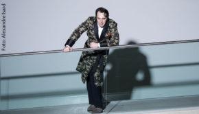 """Ein """"richtiges"""" Konzert steht für Chilly Gonzales am 31. August in seiner Wahlheimat Köln auf dem Einsatzplan. Nach der Show im Tanzbrunnen sollen bis zum Jahresende noch weitere Auftritte des Grammy-Preisträgers folgen. (Foto: Alexandre Isard)"""