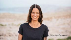"""Am Samstag ist Christina Stürmer im Interview auf barba radio zu hören. Im Gespräch spricht die Sängerin u.a. über ihre """"rebellische"""" Jugend und ihre Qualitäten als Unterschriften-Fälscherin. (Foto: Ingo Pertamer)"""