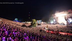 Foto: DAS FEST/Conweimar - Film&Fotografie