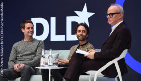 Foto: Picture Alliance for DLD/Hubert Burda Media