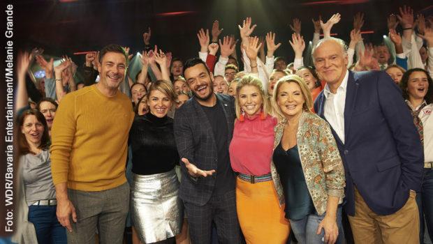 Foto: WDR/Bavaria Entertainment/Melanie Grande
