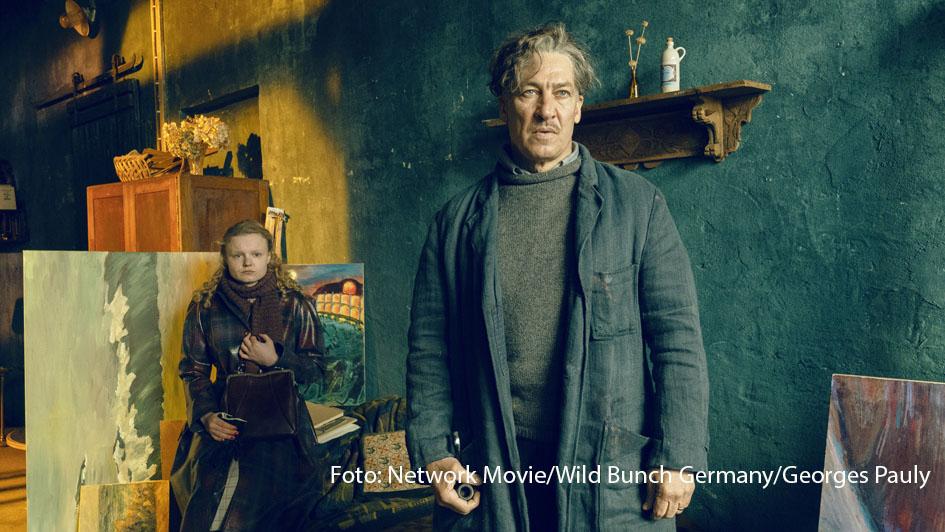 Deutsche Literaturverfilmungen Liste