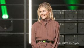 """Am heutigen 8. Oktober strahlt ZDFneo die sechste Ausgabe der Spielshow """"Die Höhle der Lügen"""" mit Laura Karasek aus. Das Motto lautet diesmal: """"Wie die Profis!"""" (Foto: ZDF/Guido Engels)"""