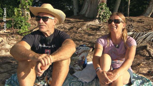 """Die Abenteuer der """"Reimanns"""" auf Hawaii stehen im Mittelpunkt der gleichnamigen Doku-Soap. RTLzwei zeigt ab heute in der Montags-Primetime vier neue Episoden (Foto: RTLzwei)"""