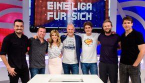 Foto: Sky Deutschland