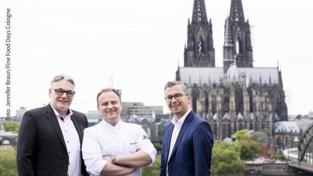Foto: Jennifer Braun/Fine Food Days Cologne
