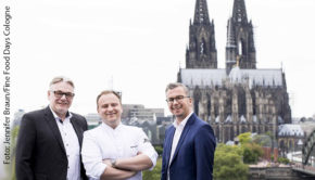 Foto: Jennifer Braun/Fine Food Days Cologne