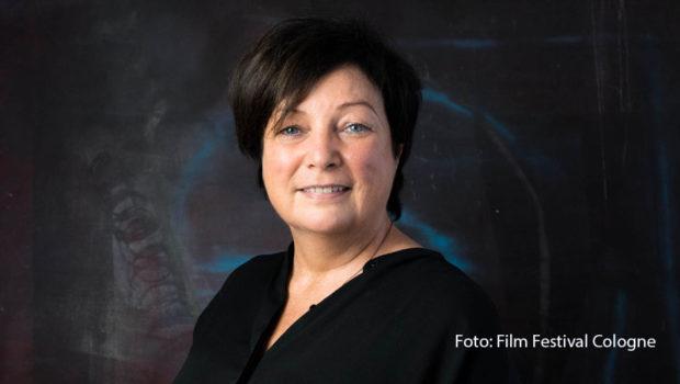 Film Festival Cologne: Martina Richter