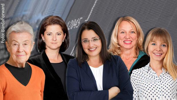 """Fit in Finanzfragen zu sein, ist noch viel zu oft Männersache. Die Frauen-Finanzwoche von """"Focus Online"""" und """"Finanzen100"""" will das ändern. Bei dem Online-Event zeigen Expertinnen, dass und wie Frauen erfolgreich anlegen und auf diese Weise finanziell unabhängig werden können. (Foto: BurdaForward)"""