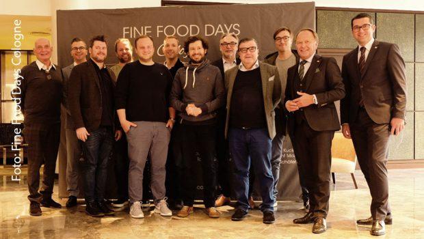Foto: Fine Food Days Cologne