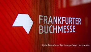 Heute Abend wird in Frankfurt die Buchmesse eröffnet. Die größte Bücherschau der Welt findet in diesem Jahr aber aus bekannten Gründen digital statt. (Foto: Frankfurter Buchmesse/Marc Jacquemin)