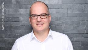 Die Führungsmannschaft des Kölner Weiterbildungs-Start-ups GedankenTanken ist um einen CPO erweitert worden. Diesen Posten bekleidet Jens Echterling, ehemaliger Geschäftsführer der Focus Online Group und Gründer von NetMoms. (Foto: GedankenTanken)