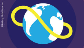 Abbildung: Global Game Jam