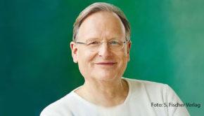 """Das Zusammenspiel von Schul- und Naturmedizin liegt Dietrich Grönemeyer seit Jahren am Herzen. Nun hat der Arzt und Bestsellerautor ein Buch dazu geschrieben: """"Naturmedizin und Schulmedizin! Mein gesammeltes Gesundheitswissen wichtiger Volkskrankheiten"""". (Foto: S. Fischer Verlag)"""