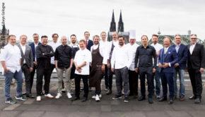 Der Verein Fine Food Days Cologne steckt bereits mitten in den Vorbereitungen für die zweite Ausgabe des gleichnamigen Kulinarik-Festivals. Ab 29. August 2020 geht's los. (Foto: Fine Food Days Cologne)