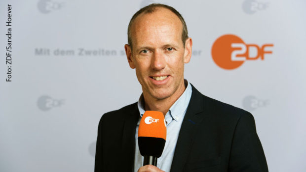 Foto: ZDF/Sandra Hoever