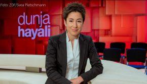 Foto: ZDF/Svea Pietschmann