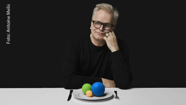 """Mit seinem Nummer-1-Album """"Tumult"""" ist Herbert Grönemeyer seit 40 Wochen in den deutschen Charts vertreten. Ab morgen wir die gleichnamige Tournee mit insgesamt zwölf Konzerten unter freiem Himmel fortgesetzt. (Foto: Antoine Melis)"""
