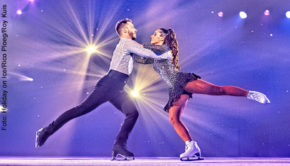 Foto: Holiday on Ice/Rico Ploeg/Roy Kuis
