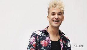 Nach der Zwangspause im vergangenen Jahr soll das Finale des Eurovision Song Contest 2021 nun am 22. Mai stattfinden. Den deutschen Beitrag liefert Jendrik, dessen Song mitsamt Musikvideo heute am frühen Abend offiziell Premiere im Ersten feiert. (Foto: NDR)