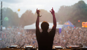 Foto: Juicy Beats/Andre Hainke
