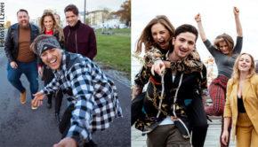 """Mit den Dauerbrenner-Serien """"Köln 50667"""" und """"Berlin – Tag und Nacht"""" bleibt RTLzwei auf Erfolgskurs. Gestern erzielten beide in der werberelevanten Zielgruppe ihre bislang besten Marktanteils-Werte des Jahres. (Fotos: RTLzwei)"""