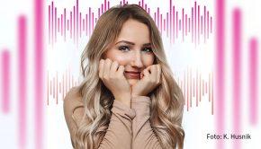 """In der aktuellen Ausgabe ihres Podcasts """"Mal unter uns..."""" spricht Influencerin Kathi mit Sängerin Sandy Mölling. Dabei ist auch ein mögliches Comeback der Girlgroup No Angels ein Thema. (Foto: K. Husnik)"""