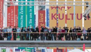 Foto: Leipziger Buchmesse/Tom Schulze