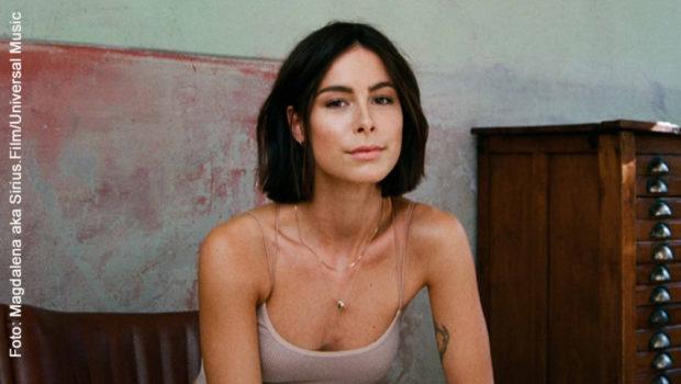 Foto: Magdalena aka Sirius.Film/Universal Music