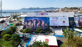 Im Palais des Festivals in Cannes sollen sich im Oktober wieder Fachbesucher zur Bewegtbild-Messe MIPCOM treffen dürfen. Veranstalter Reed Midem hat jetzt erste Details zum speziellen Konzept in Corona-Zeiten bekannt gegeben. (Foto: Reed Midem)