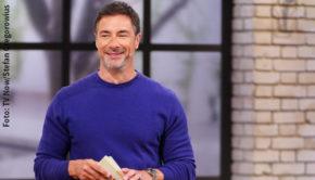 Mit der gestrigen Live-Ausgabe seiner gleichnamigen RTL-Talkshow erreichte Marco Schreyl ein großes Publikum. 13 Prozent in der werberelevanten Zielgruppe bedeuteten den höchsten Marktanteil seit dem Start des Formats. (Foto: TV Now/Stefan Gregorowius)
