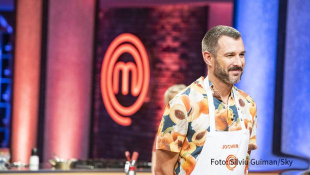 """Eine weitere Ausgabe der Sky One-Kochshow """"MasterChef Celebrity"""" steht am heutigen 12. Oktober auf dem Programm. Darin begeben sich die Kandidaten auf eine Feinschmecker-Expedition nach Australien. (Foto: Silviu Guiman/Sky)"""