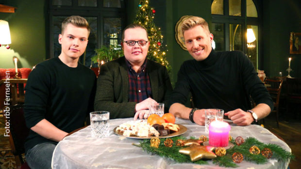 Foto: rbb Fernsehen