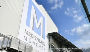 Vom morgigen Samstag, den 24. Oktober bis einschließlich 30. Oktober finden die 34. Medientage München statt. Diesmal läuft alles digital ab. Auf dem Programm stehen über 100 Veranstaltungen mit mehr als 350 Speakerinnen und Speakern. (Foto: Medientage München/Medien.Bayern)