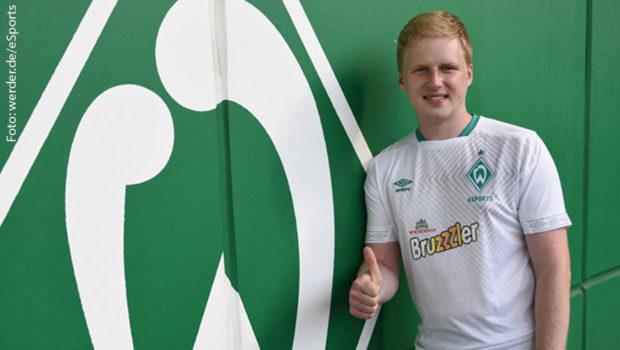 Foto: werder.de/eSports
