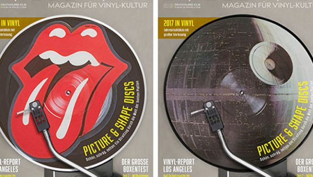 Cover-Fotos: Visions Verlag