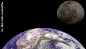 Foto: National Geographic/NASA