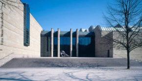 Foto: Neue Pinakothek