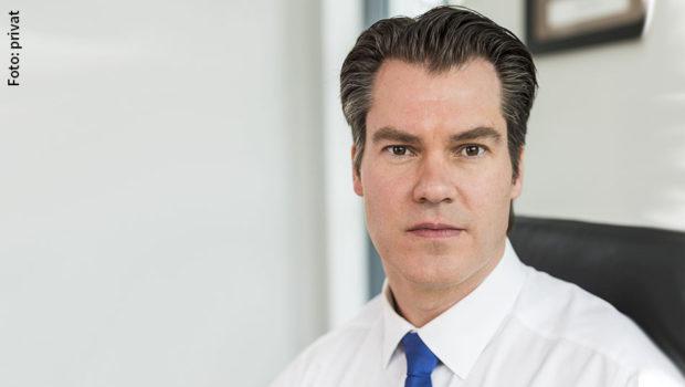 Über die Folgen der Corona-Krise in den USA sprach smalltalk mit dem deutsch-amerikanischen Anwalt Nick Oberheiden. Mit Blick auf die Unterhaltungsbranche geht der Jurist, der auch den spektakulären Weinstein-Prozess beobachtet hat, von einer verstärkten Digitalisierung aus. (Foto: privat)
