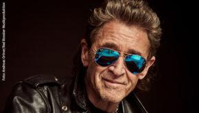 Der Radiosender R.SA hat zusammen mit Rockstar Peter Maffay ein Personality-Format entwickelt – erstmals zu hören am 10. November. (Foto: Andreas Ortner/Red Rooster Musikproduktion)