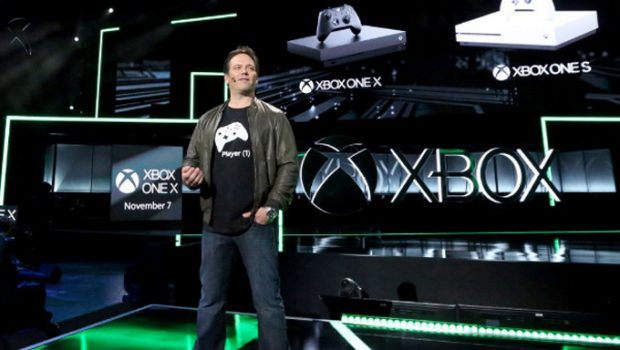 Foto © Casey Rodgers/Invision for Xbox/AP Images